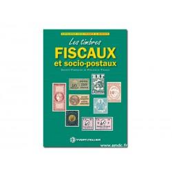 TIMBRES FISCAUX ET SOCIO-POSTAUX 2012