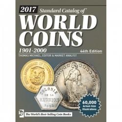 World Coins 20ème siècle