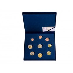 Série Euros Espagne BE 2016