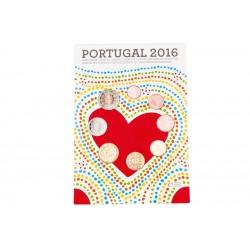 Série Euros Portugal 2016