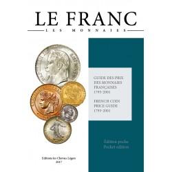 Le Franc X