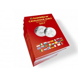 Catalogue EURO 2017