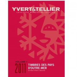Volume 1 - Edition 2011   Pays d'Outre Mer