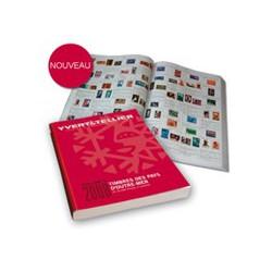 Volume 4 - Edition 2008 Pays d'Outre Mer YVERT ET TELLIER