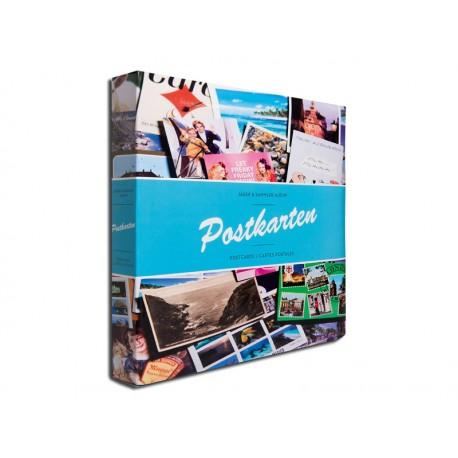 Album pour 600 cartes postales