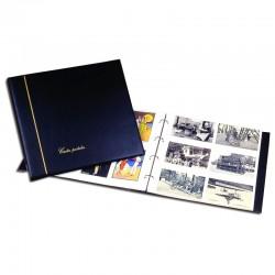 Album Standard SAFE pour cartes postales modernes