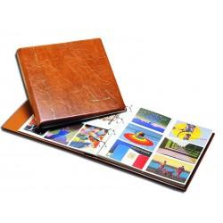 Album Luxe SAFE pour cartes anciennes