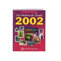 Guide mondial des nouveautés - 2002