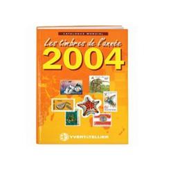 Guide mondial des nouveautés - 2004