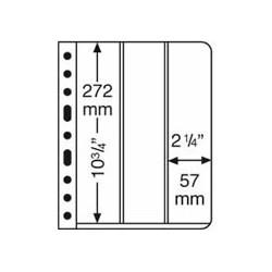 Feuilles VARIO 3 bandes verticales