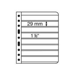 Feuilles VARIO 8 bandes horizontales